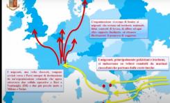 Trafficanti e 'facilitatori': ecco il cartello dell'immigrazione clandestina