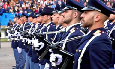 Recovery Fund, Pianese: errore macroscopico non investire nella sicurezza