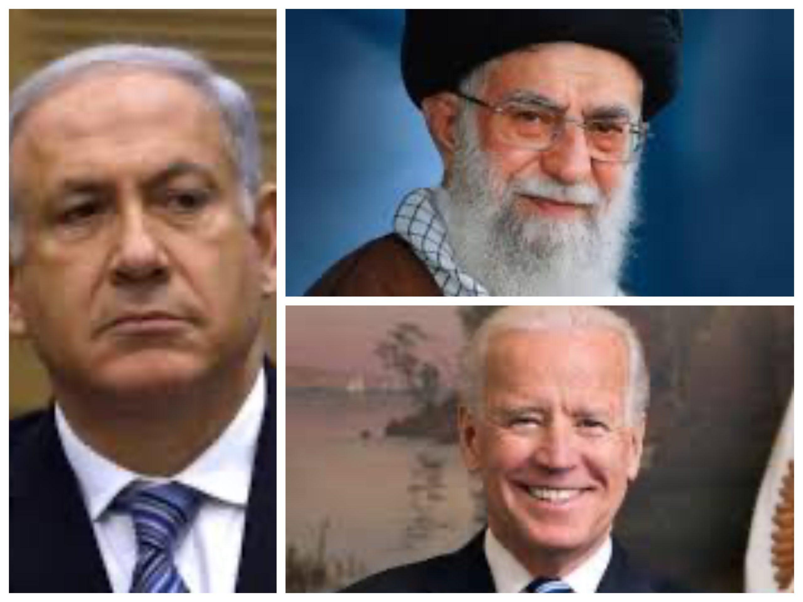 Biden apre a Teheran e alza la tensione con Gerusalemme