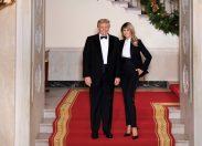 Usa, cambio al vertice: see you soon, Donald