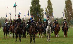 Lancieri di Montebello: quei cavalieri che montano ancora a cavallo
