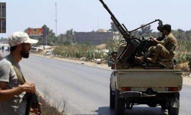 Siria y Libia: Las amenazas asimétricas de Turquía a la seguridad internacional