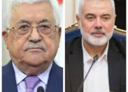 Medio Oriente: Abbas convoca le elezioni palestinesi
