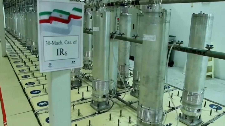 L'Iran sequestra nave sudcoreana e da fuoco alle polveri in Medio Oriente