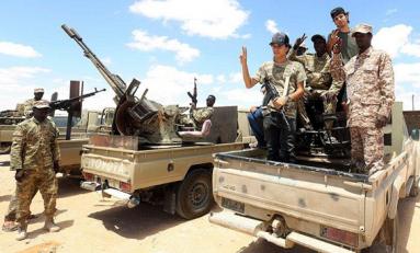 Libia: El eje Qatar-Turquía-Túnez en apoyo del gobierno de Trípoli