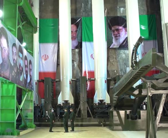 Medio Oriente: con l'avvento di Biden, Teheran torna a mostrare i muscoli