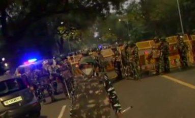 Nuova Delhi: esplosione vicino all'ambasciata di Israele