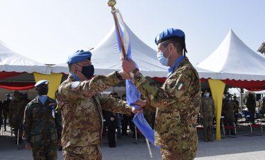 Libano: cambio al comando del contingente italiano di Unifil