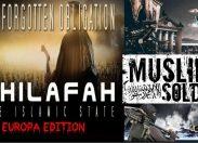 Terrorismo: sventato un attentato dello Stato islamico in Europa
