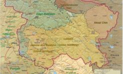 "Il Kashmir e la ""Summer strategy"""