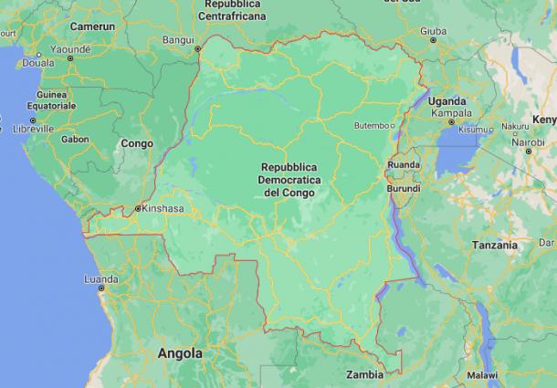 Repubblica Democratica del Congo: una terra da scoprire?