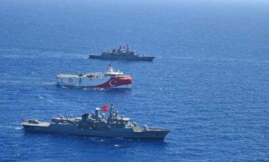 La guerra en el Egeo sería el fin de la OTAN»: claves del conflicto entre Turquía y Grecia