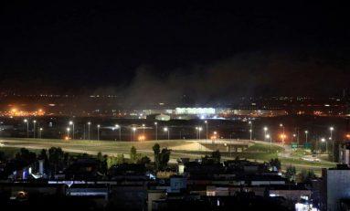 Medio Oriente: truppe Usa sotto tiro nel Kurdistan iracheno