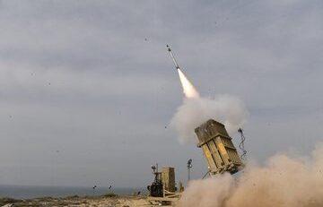 Israele: una nuova versione del sistema anti-missile Iron Dome