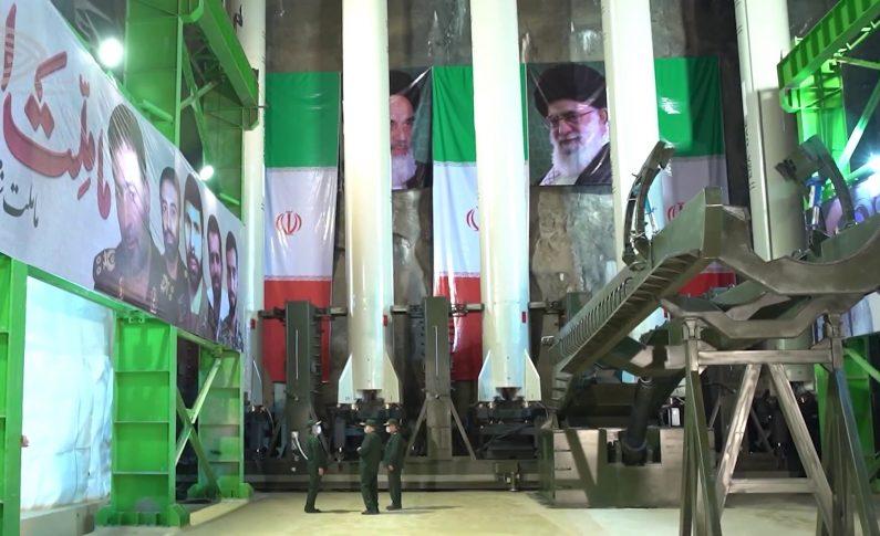 Speciale Iran: il potenziale offensivo di Teheran