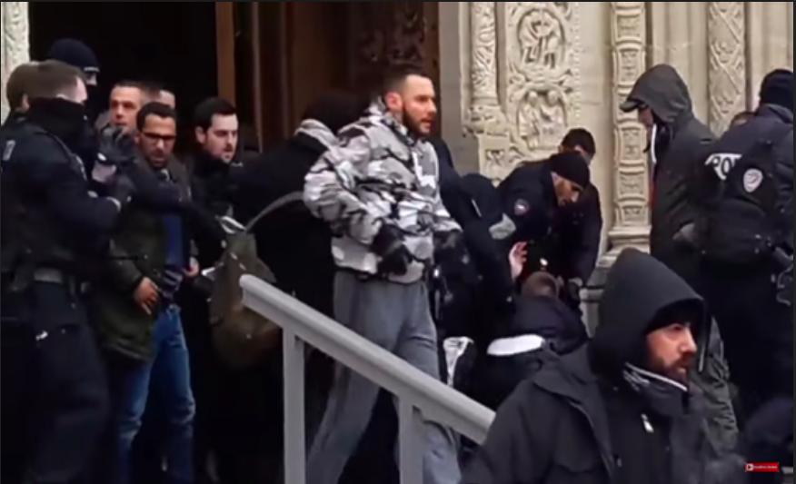 Miles de musulmanes radicales se extienden por Alemania bajo la batuta del yihadismo