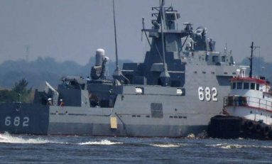 Golfo Persico: nave cargo israeliana colpita da siluri iraniani