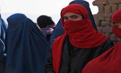 8 Marzo / Gli svizzeri votano la legge anti - burqa