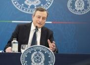Draghi si imbarca per la Libia: c'è già stato Di Maio, ma....