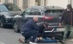 Francia: nuovo tentativo di attacco a comunità ebraica