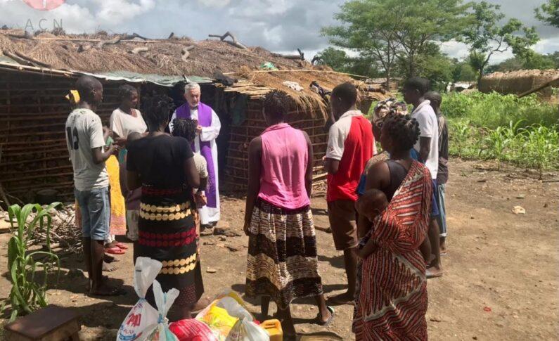 Mozambico: attacchi simultanei e sparatorie nel nord del Paese