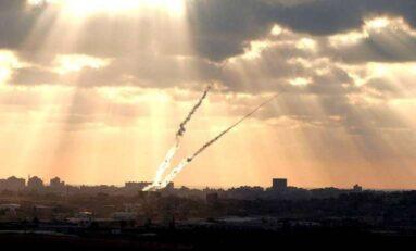 Kilis (Turchia): caduti due razzi lanciati dalla Siria