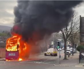 Belfast, Irlanda del Nord: si riaccendono le tensioni sopite?