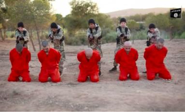 Allarme Ue: Isis pianifica il futuro con 27.000 ragazzi
