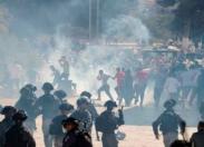 Precipita la situazione in Israele: scontri a Gerusalemme e razzi da Gaza