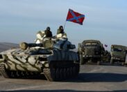 Donbass (Ucraina): ai vertici della tensione