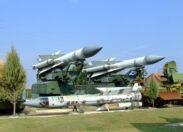 Israele, missile siriano precipita vicino al reattore nucleare di Dimona