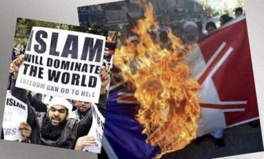In Francia si evoca una rivolta patriottica contro l'arroganza islamista