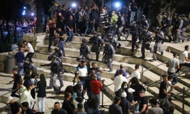 Fronti minacciosi contro Israele isolato dall'Occidente