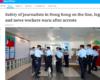La Cina arresta i giornalisti di Apple Daily e il M5S tifa Pechino