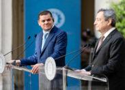 L'accordo Roma-Tripoli non decolla e Dbeibeh preferisce Macron