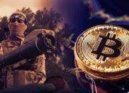 Medio Oriente: Hamas si rianima grazie a Bitcoin e Iran