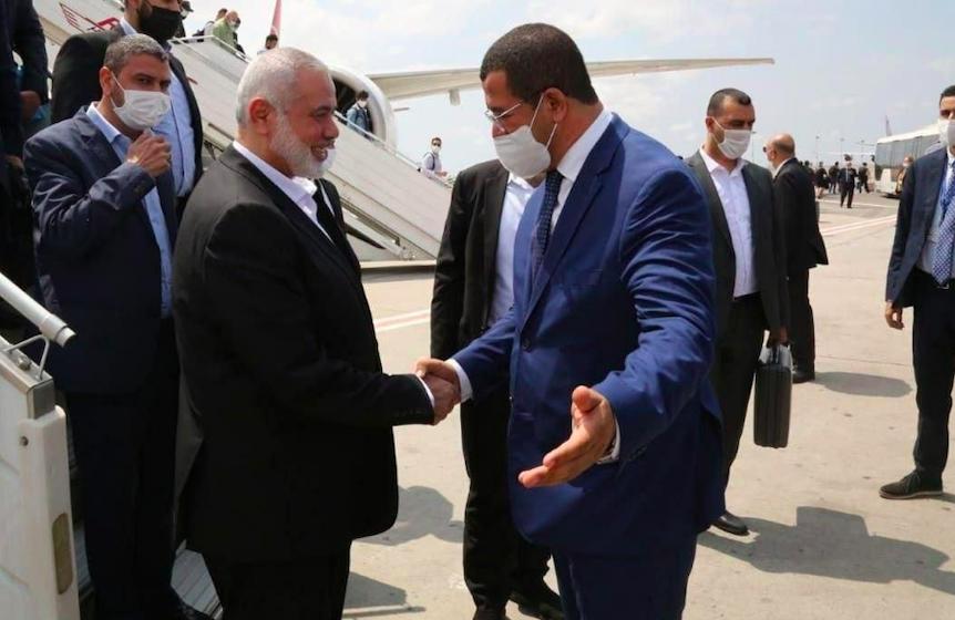 Hamas cerca fondi: dopo la Turchia fa tappa in Marocco