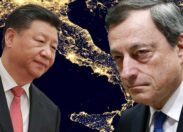Xi Jinping contro Draghi: la guerra è iniziata