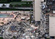 Miami: 4 morti e 159 dispersi per un crollo ancora inspiegabile