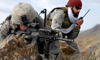 Afghanistan: l'esercito degli ex interpreti dimenticati