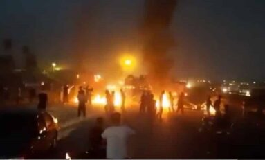 Can the Iran's regime curb the Khuzestan uprising?