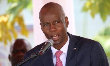Haiti: ucciso il presidente Jovenel Moise