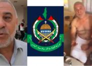 Hamas va a puttane....