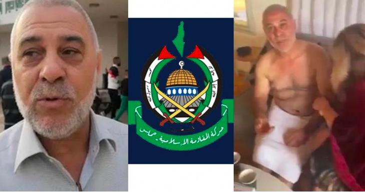Hamas va a puttane….