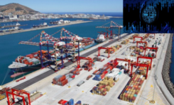 Ciberataque interrumpe operaciones portuarias enSudáfrica
