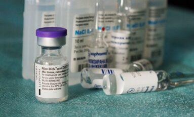 Vaccinazione eterologa covid 19: primi dati