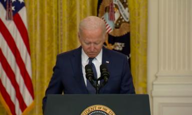 Kabul esplode e Biden apre la caccia a Isis-K