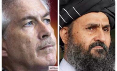 Afghanistan: gli Usa in ginocchio dai Talebani