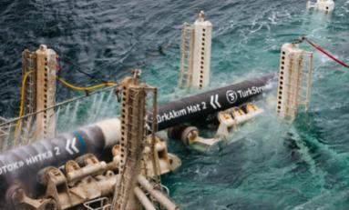 Turquìa y el transito de hidrocarburos hacia Europa