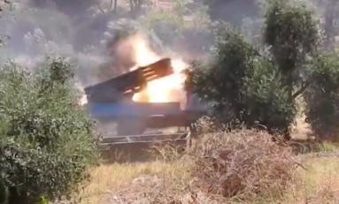 Hezbollah bombarda Israele dal Libano, ma i Drusi insorgono